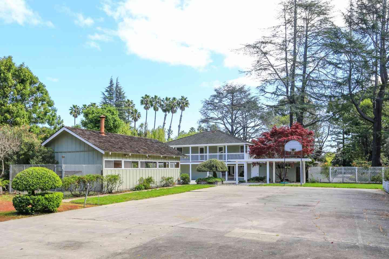 40 Selby Lane, Atherton, CA, 94027,