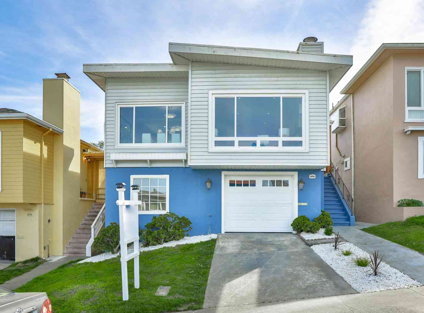 265 Westridge Avenue, Daly City, CA, 94015,