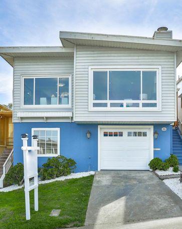 265 Westridge Avenue Daly City, CA, 94015