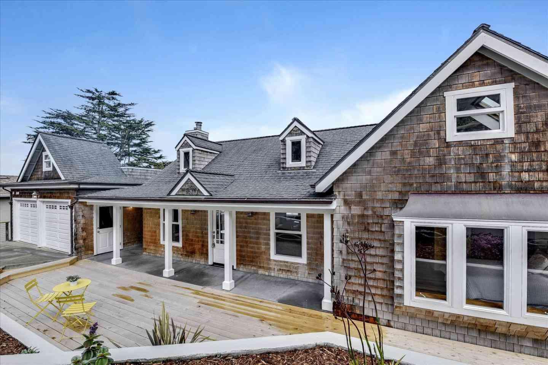 661 Loma Vista Terrace, Pacifica, CA, 94044,