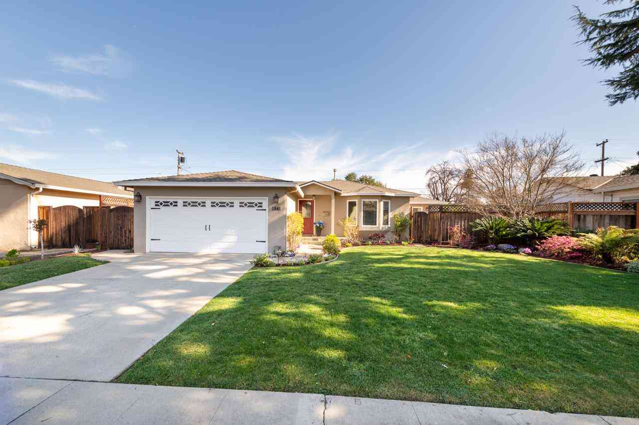 1841 Andrews Avenue, San Jose, CA, 95124,