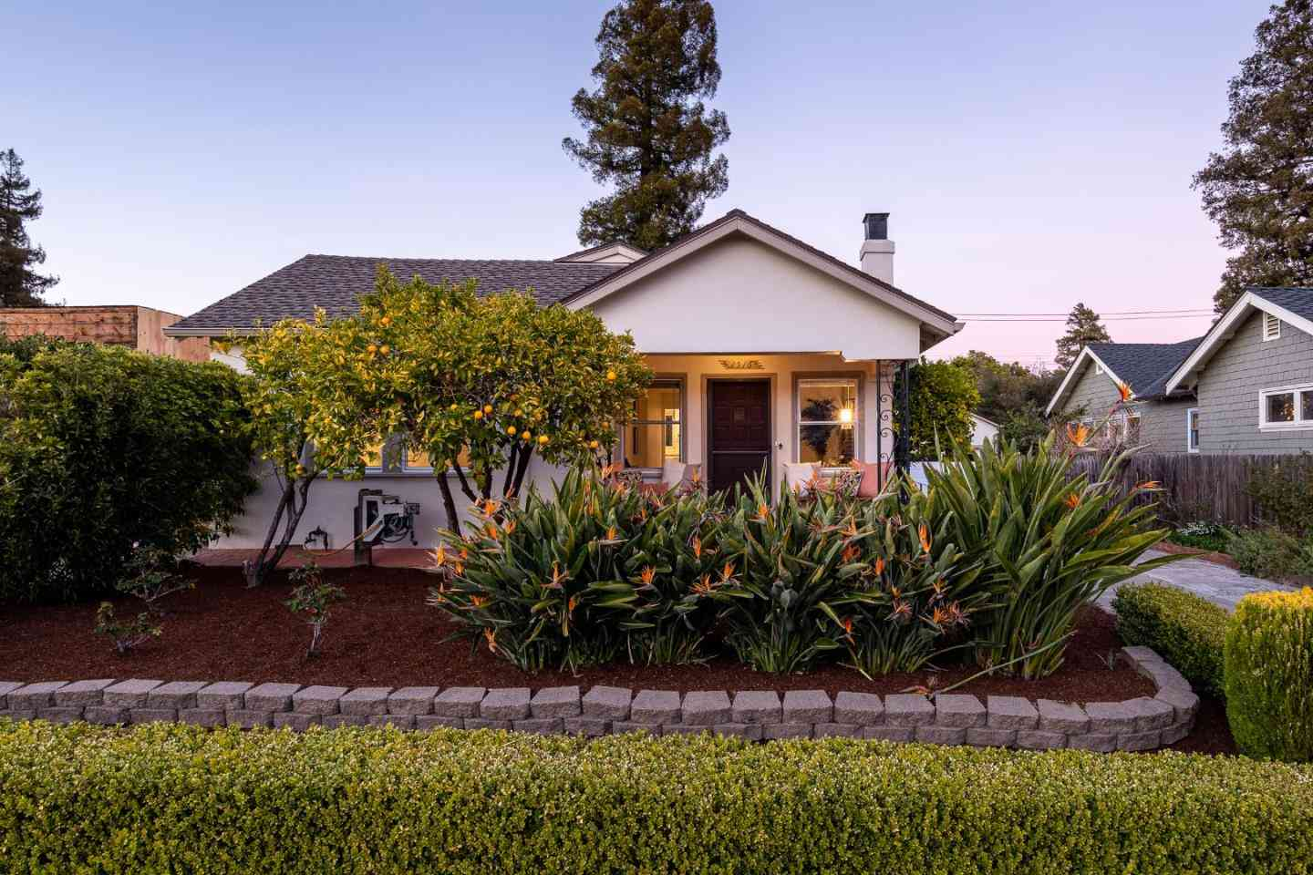 1516 Bernal Avenue, Burlingame, CA, 94010,