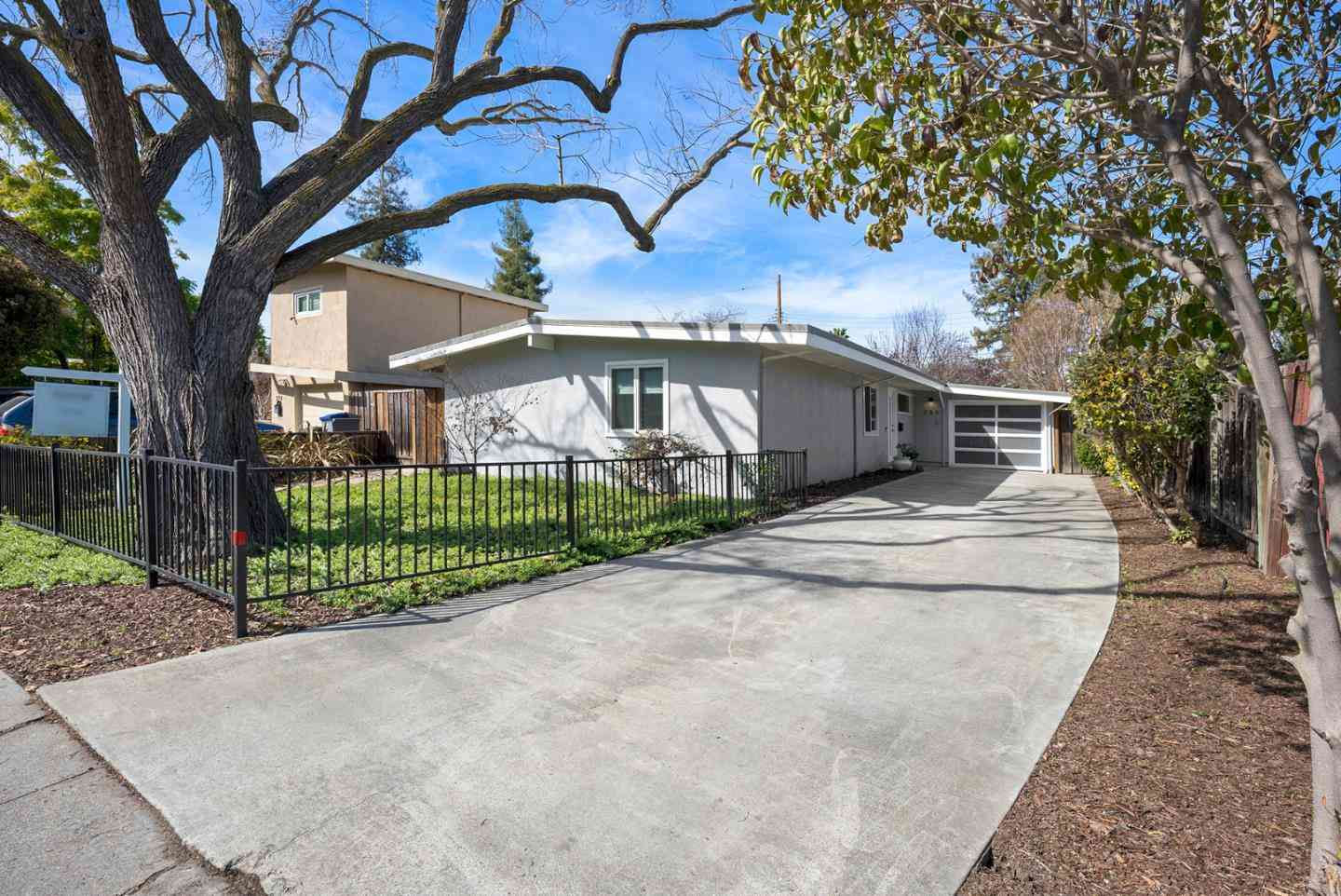 284 North Rengstorff Avenue, Mountain View, CA, 94043,