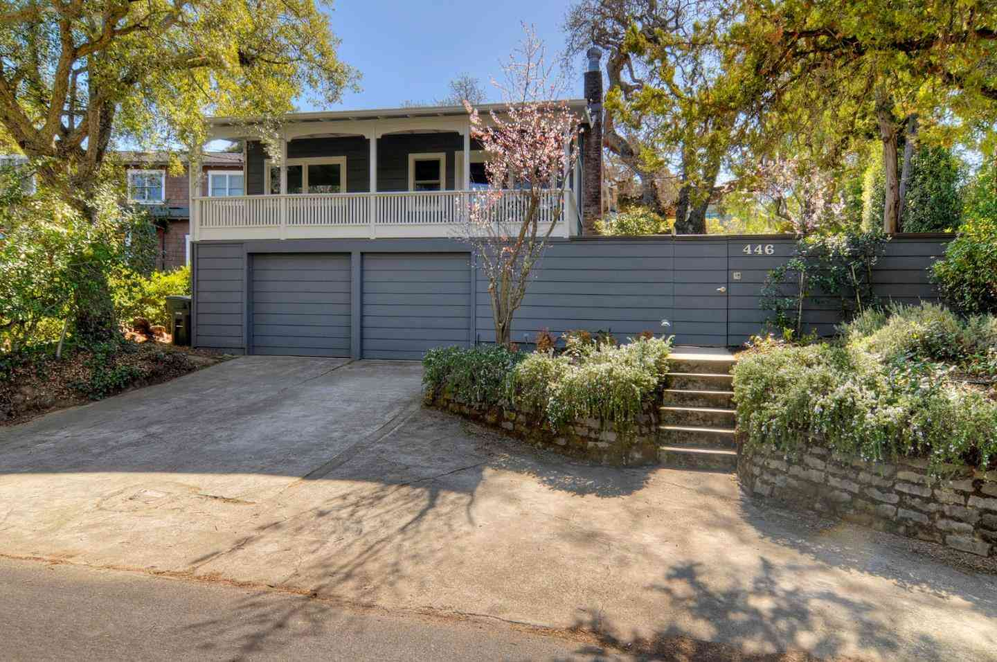 446 Upland Road, Redwood City, CA, 94062,