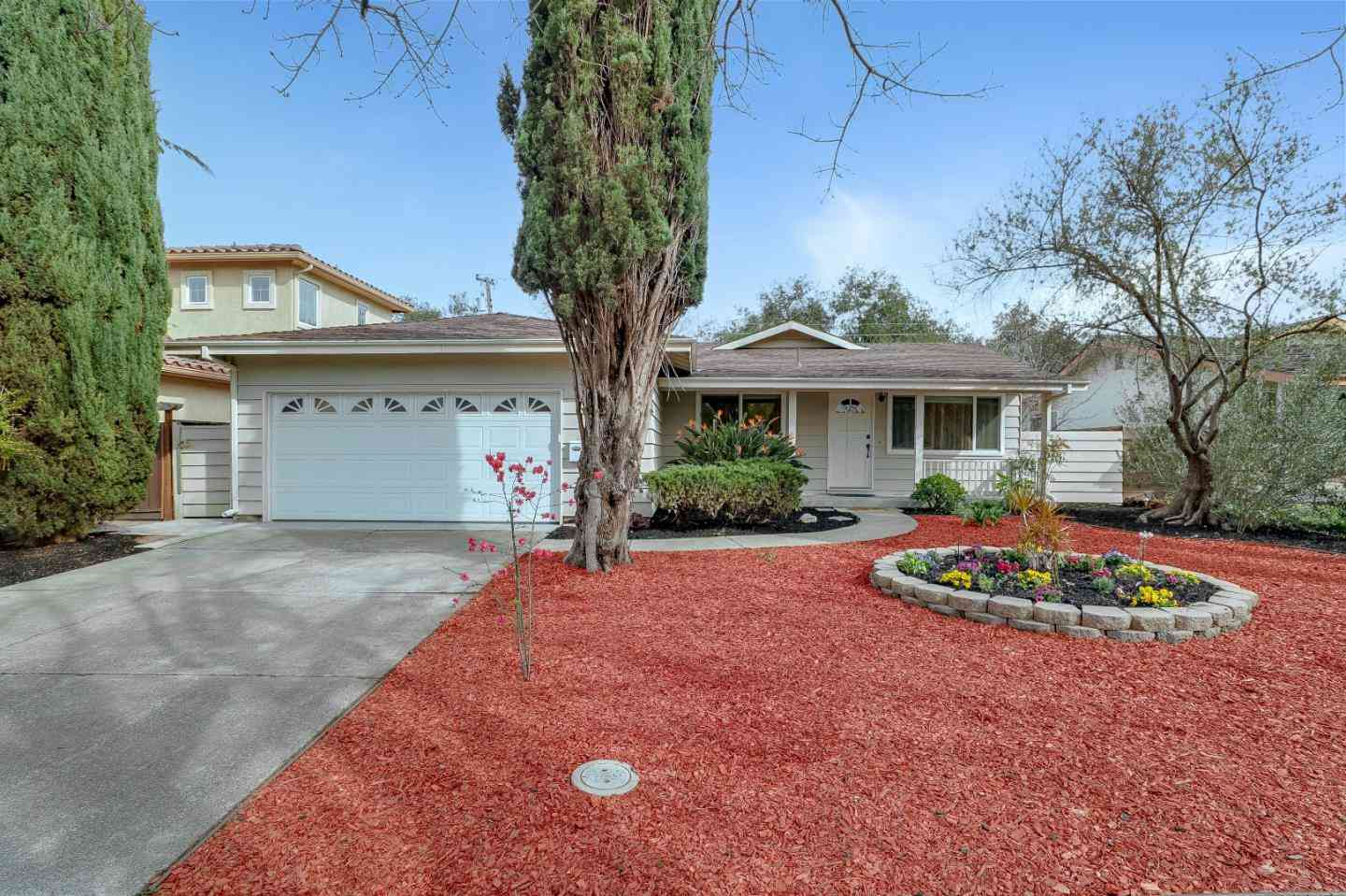 1222 Arlington Lane, San Jose, CA, 95129,