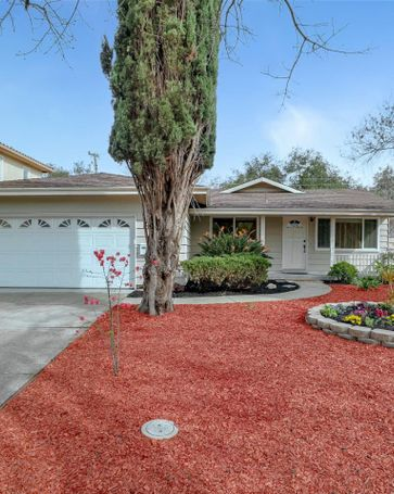1222 Arlington Lane San Jose, CA, 95129