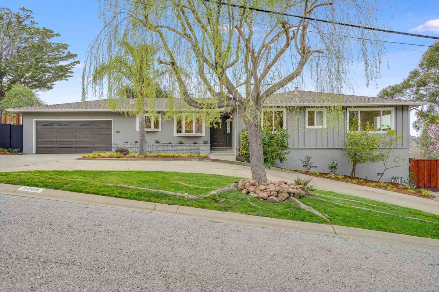 3700 Kingridge Drive, San Mateo, CA, 94403,