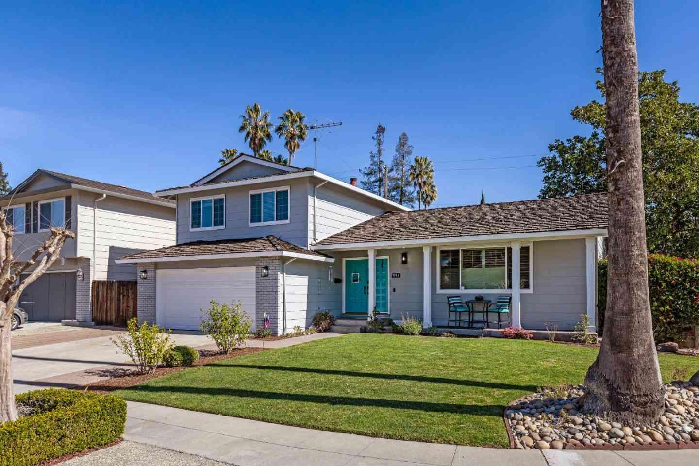 1914 Crestmont Drive, San Jose, CA, 95124,