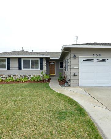 739 Baylor Drive Santa Clara, CA, 95051