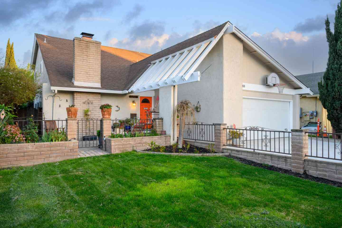 4188 Monet Circle, San Jose, CA, 95136,