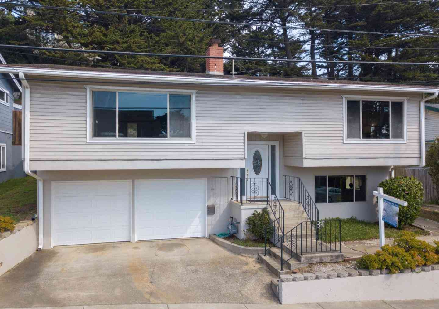 371 Winwood Avenue, Pacifica, CA, 94044,
