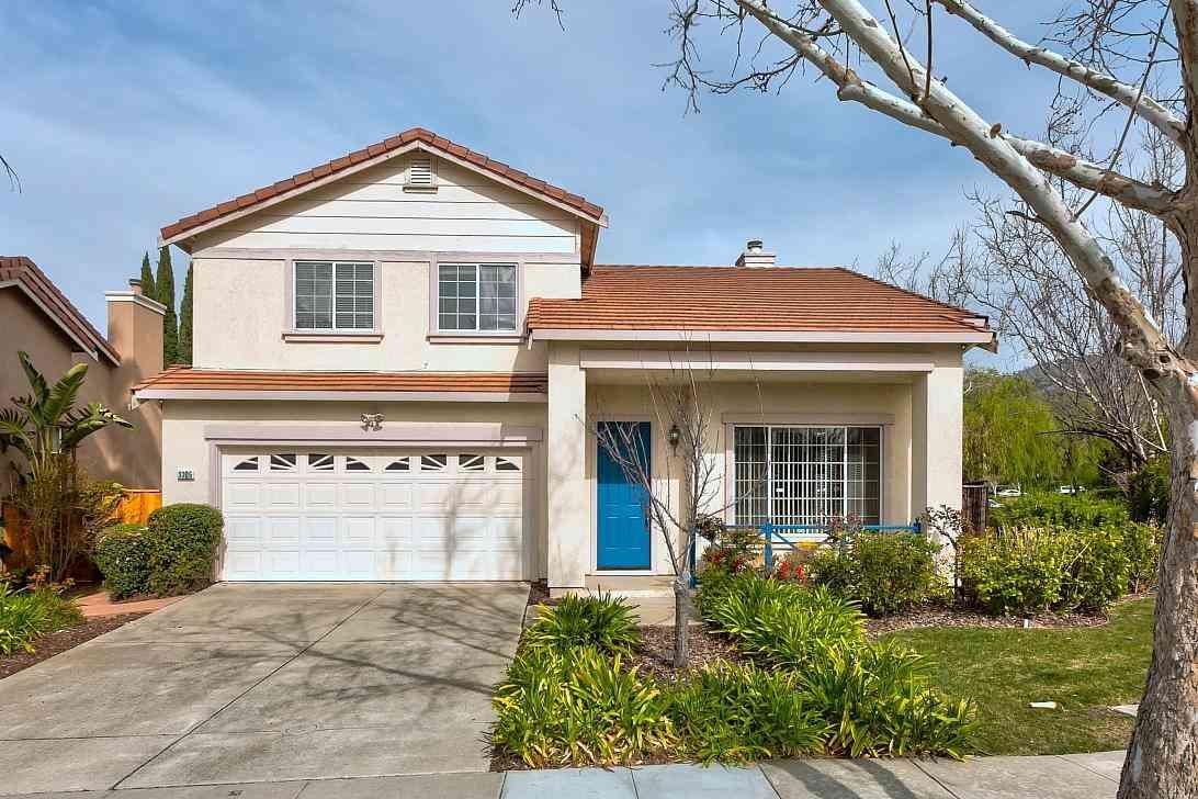 3305 Montecito Drive, San Jose, CA, 95135,