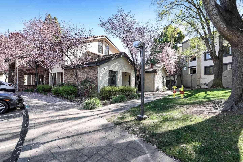 880 East Fremont Avenue #103, Sunnyvale, CA, 94087,