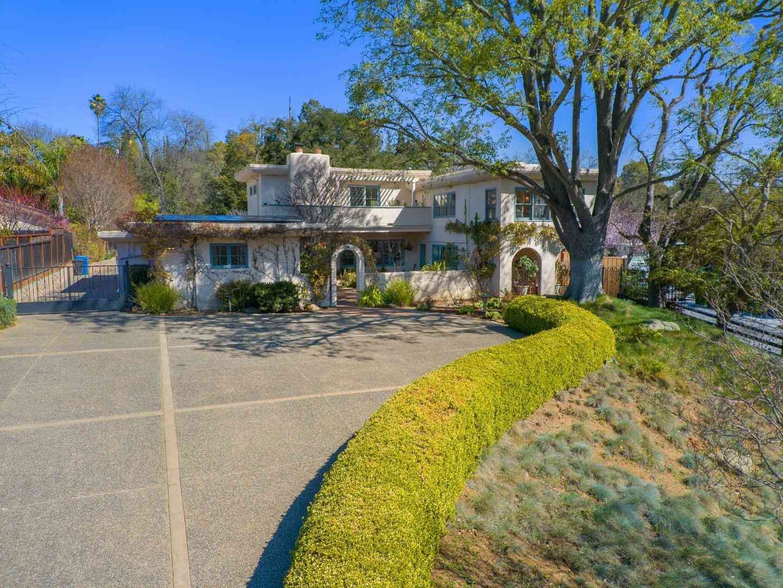 18179 Bancroft Avenue, Monte Sereno, CA, 95030,