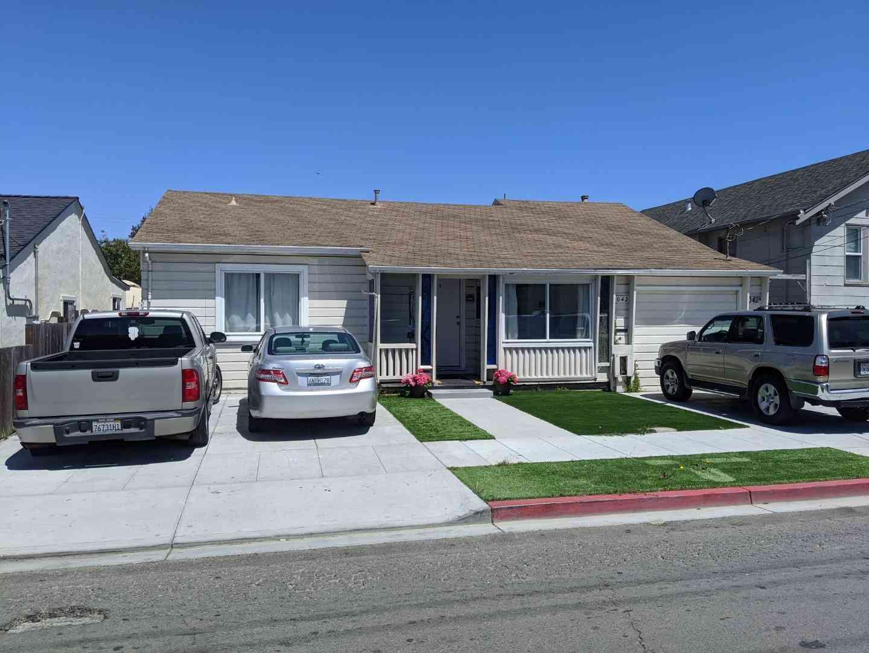 1042 Montgomery Avenue, San Bruno, CA, 94066,