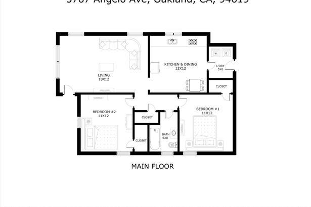 3765-3767 Angelo Avenue