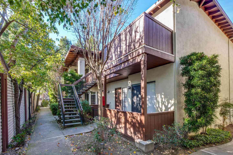448 Costa Mesa Terrace #H, Sunnyvale, CA, 94085,