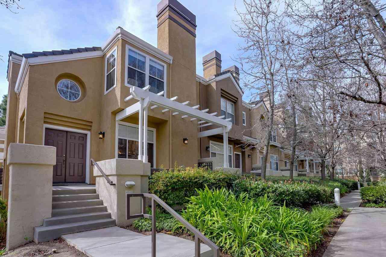 411 Camille Circle #11, San Jose, CA, 95134,