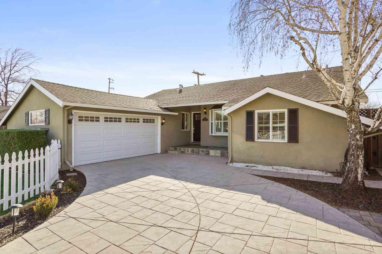 1318 Foxworthy Avenue, San Jose, CA, 95118,