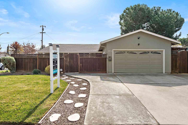 3910 Via Salice, Campbell, CA, 95008,