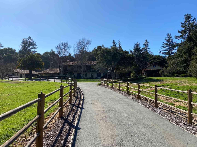 180 Fox Hollow Road, Woodside, CA, 94062,