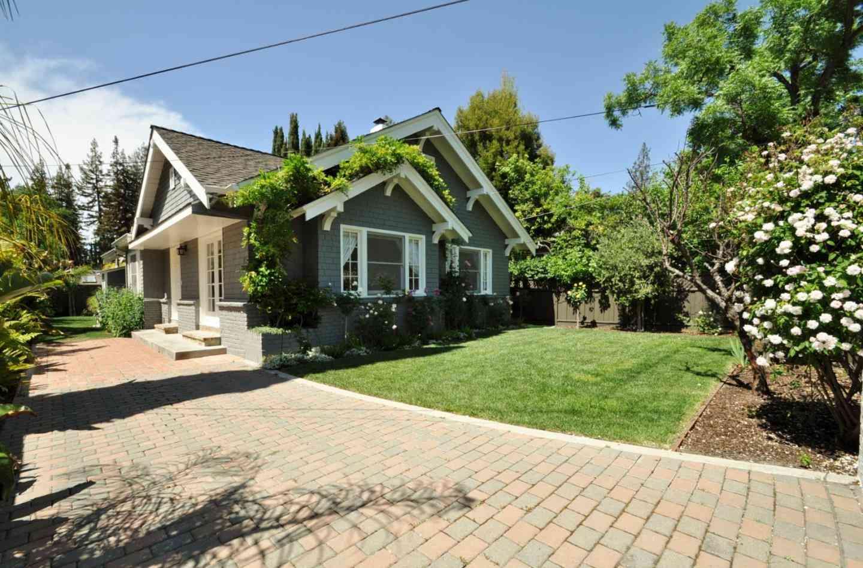 2044 Ashton Avenue, Menlo Park, CA, 94025,