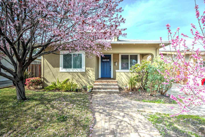 375 Leigh Avenue, San Jose, CA, 95128,