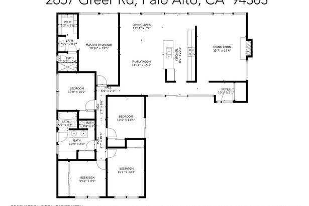 2657 Greer Road