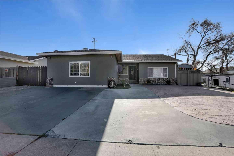 1287 Clayton Road, San Jose, CA, 95127,