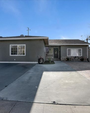 1287 Clayton Road San Jose, CA, 95127