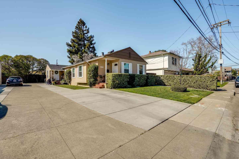 1414/1416 Jasmine Street, San Mateo, CA, 94402,