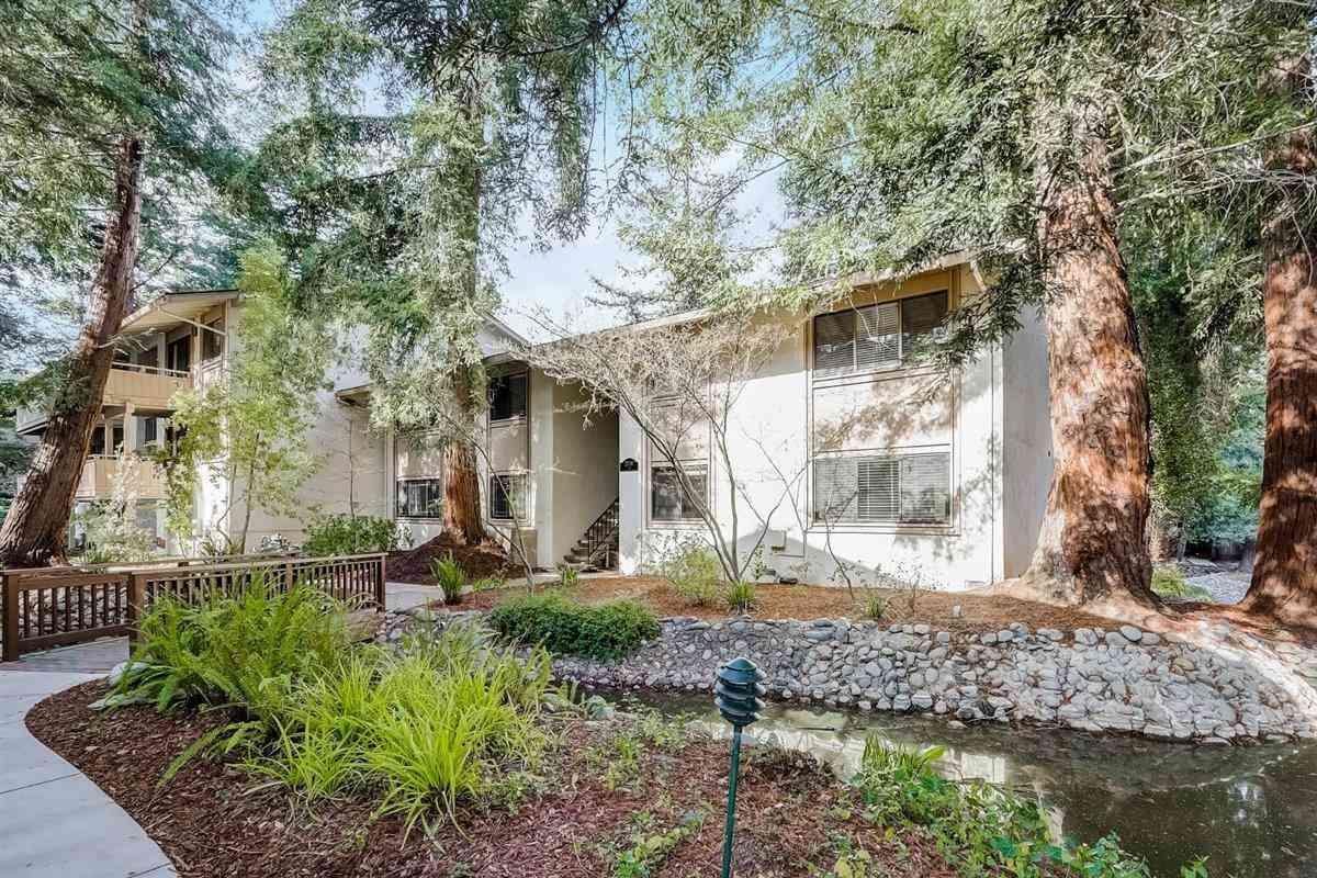 20790 4th Street #7, Saratoga, CA, 95070,