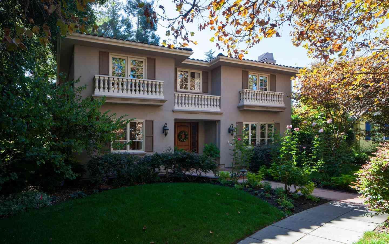158 Seminary Drive, Menlo Park, CA, 94025,