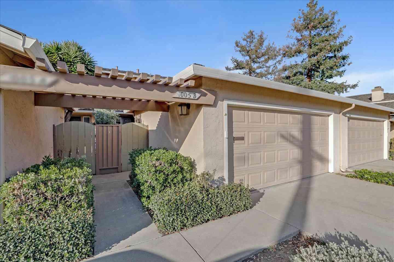 1005 Bryant Way #B, Sunnyvale, CA, 94087,