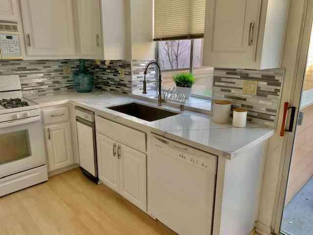 Kitchen, 506 Porpoise Bay Terrace #C, Sunnyvale, CA, 94089,