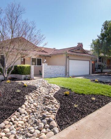 1326 Dunnock Way Sunnyvale, CA, 94087