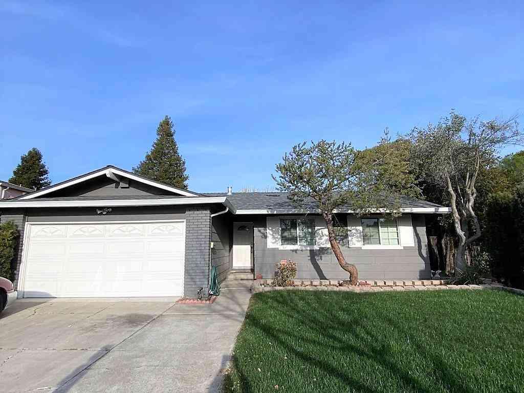 2682 Vista Verde Drive, San Jose, CA, 95148,