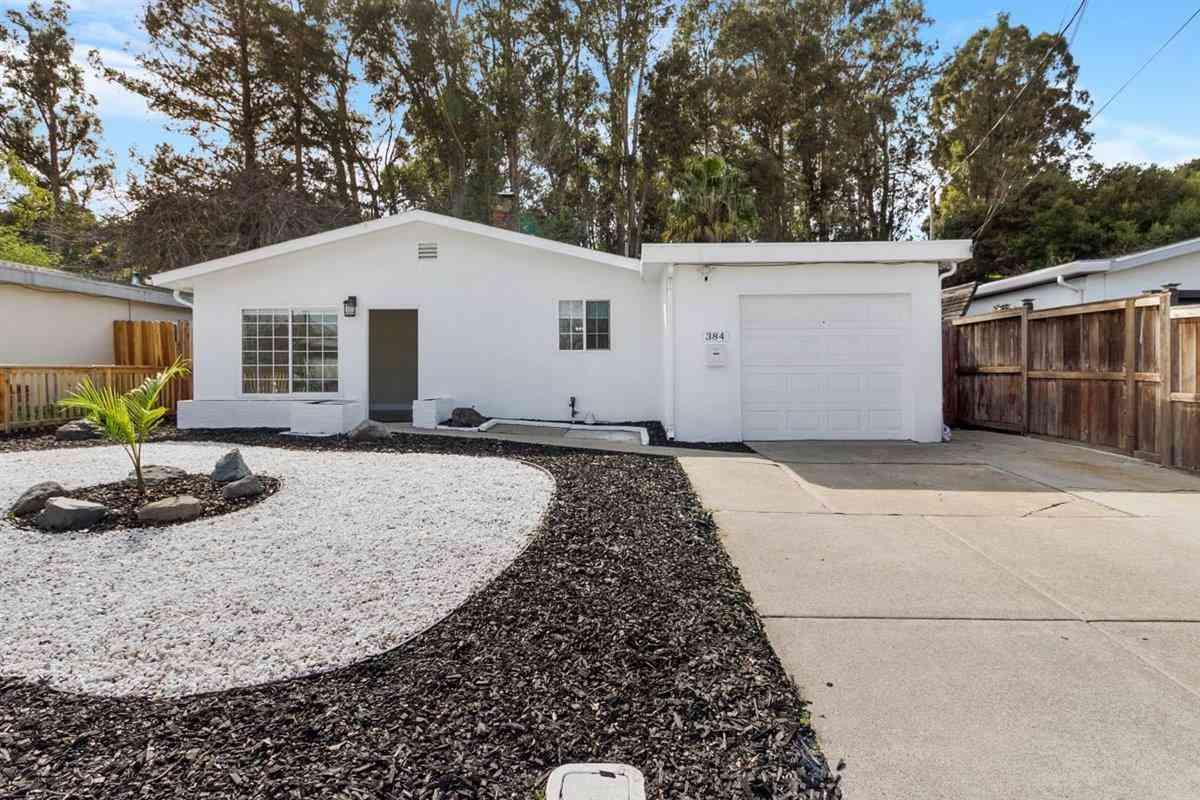 384 Tennent Avenue, Pinole, CA, 94564,