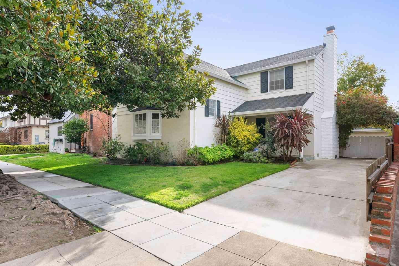 130 Rankin Avenue, San Jose, CA, 95110,