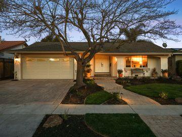 5710 Tonopah Drive, San Jose, CA, 95123,
