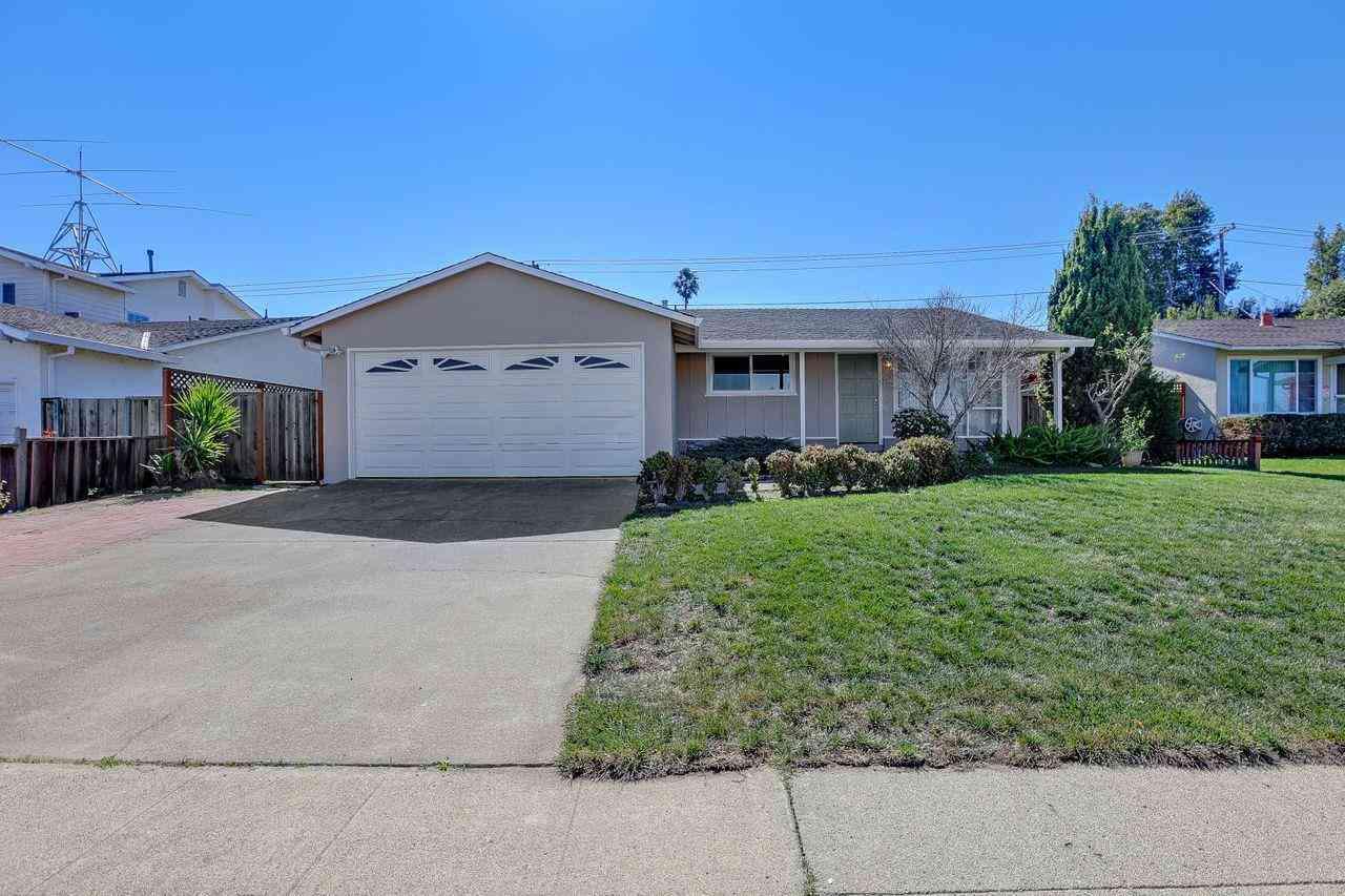 4874 Morden Drive, San Jose, CA, 95130,