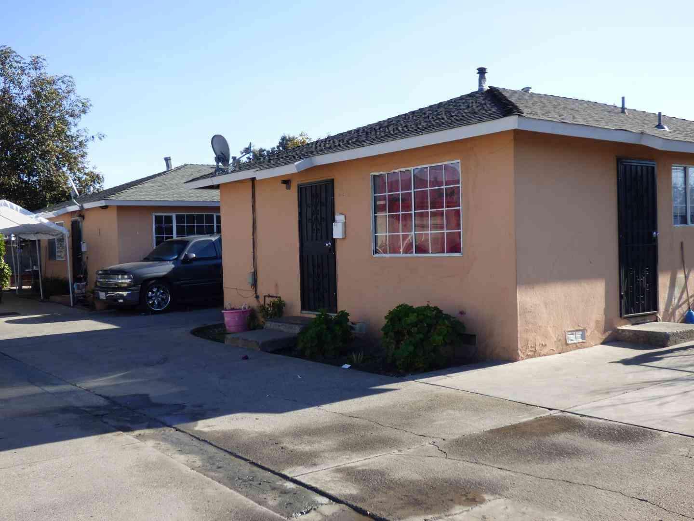 314 Oakland Avenue, San Jose, CA, 95116,
