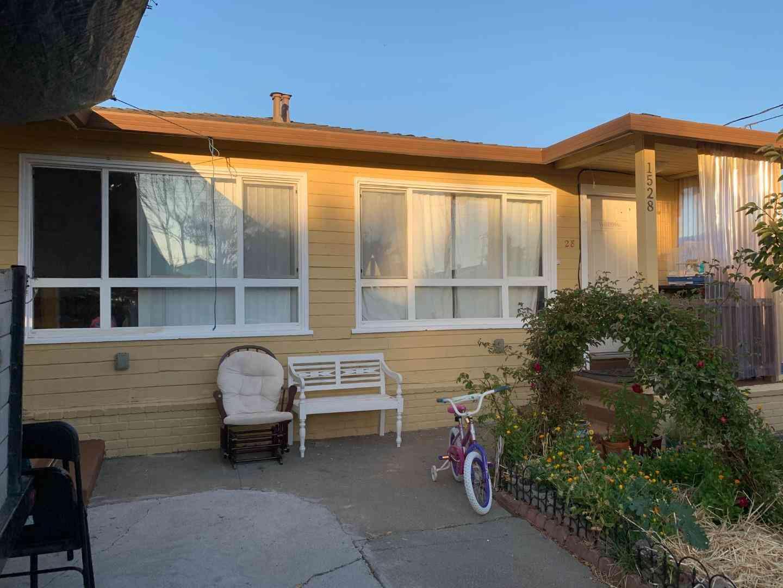 1528 6th Street #1-2, Richmond, CA, 94801,