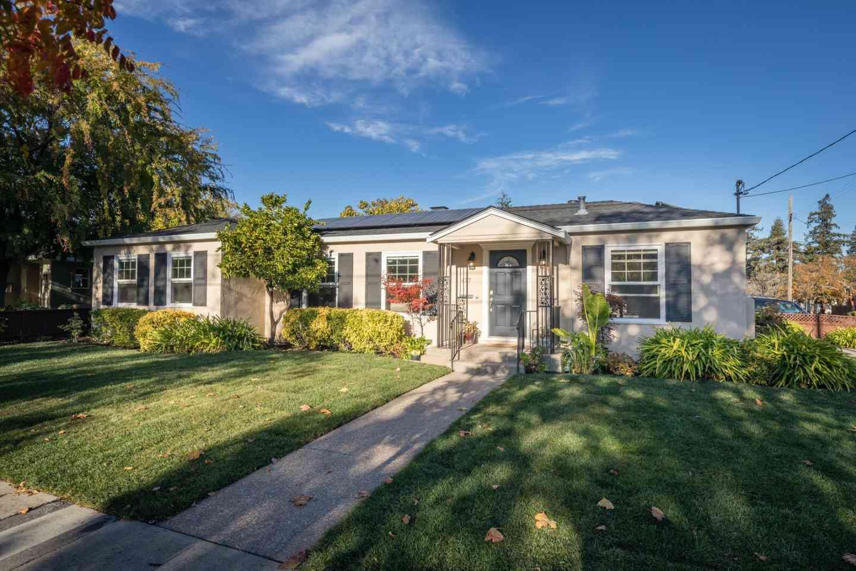 477 Jeter Street, Redwood City, CA, 94062,