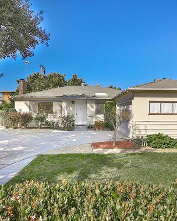 3557 Margate Avenue San Jose, CA, 95117
