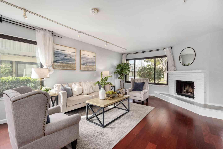 640 South Ahwanee Terrace, Sunnyvale, CA, 94085,