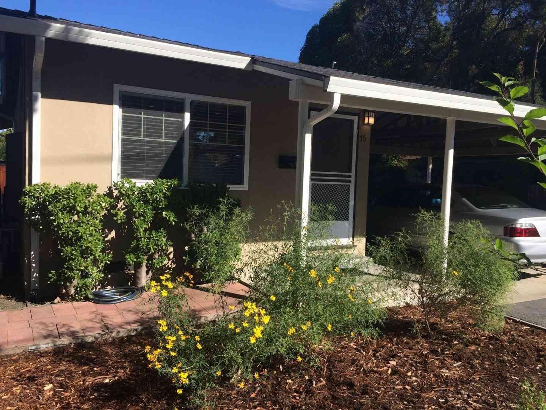 74-76 Centre Street, Mountain View, CA, 94041,