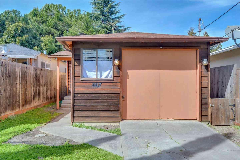 667 4th Avenue, Redwood City, CA, 94063,