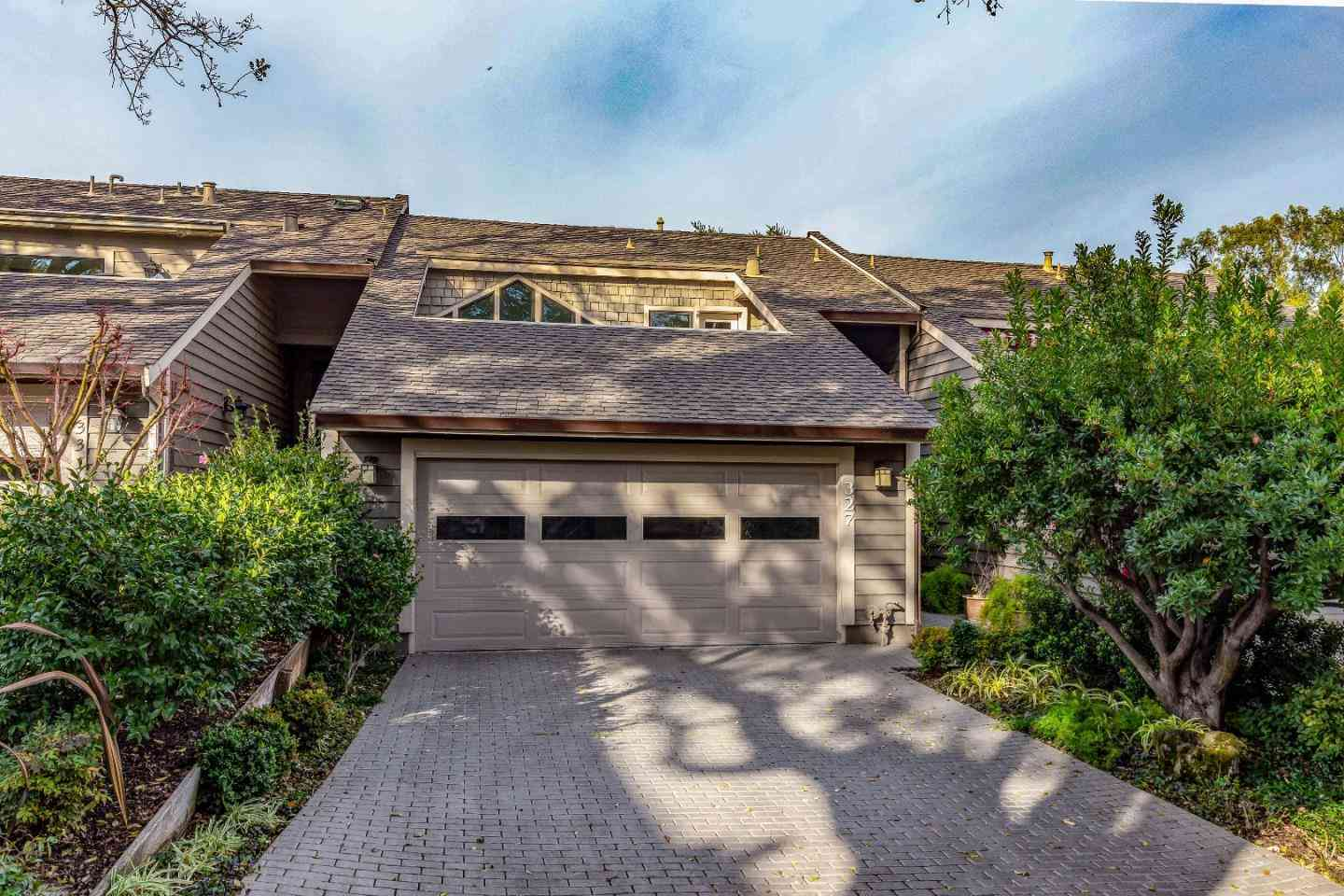 327 Oak Meadow Drive, Los Gatos, CA, 95032,