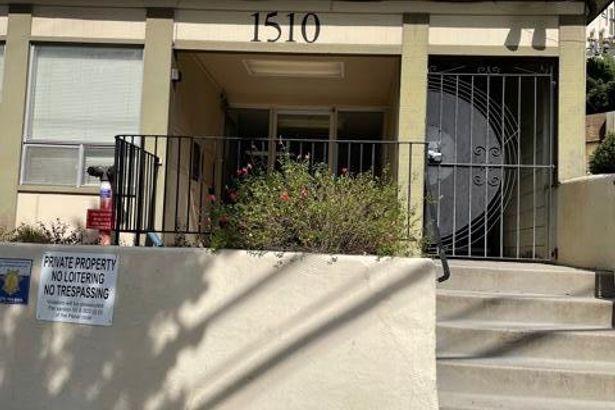 1510 E Street #20